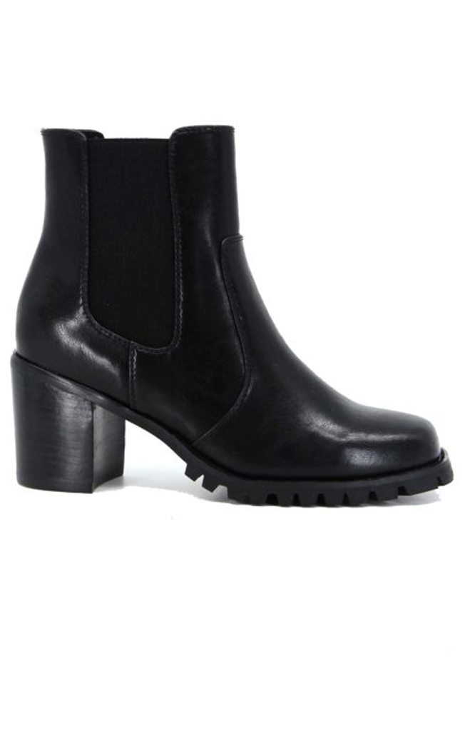 Rudee Boot Black