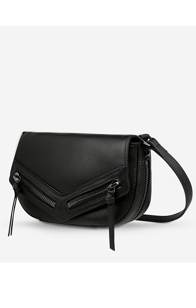 Transitory Bag Black