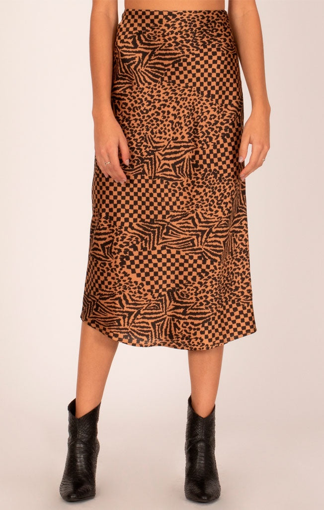 Encore Midi Skirt