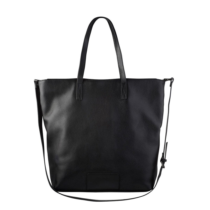 Fire on the Vine Bag Black