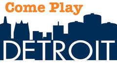 Video for ComePlayDetroit Leagues, Events, and Tournaments by TernPro