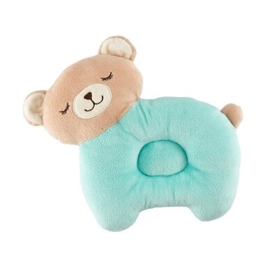 Cartoon Stereo Protect Baby Pillows For Newborn Sleep Positioner Infant Shaping Nursing Pillow decoration