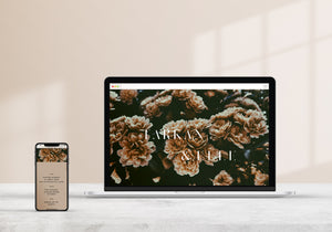 Wedding Websites & eInvites