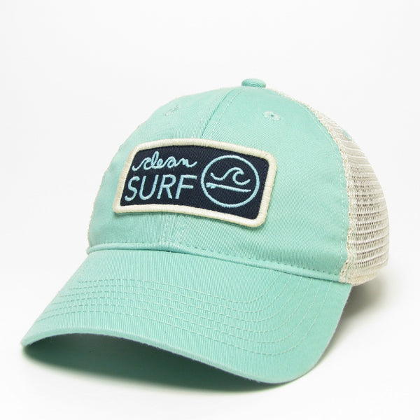 Ball Cap - Mint