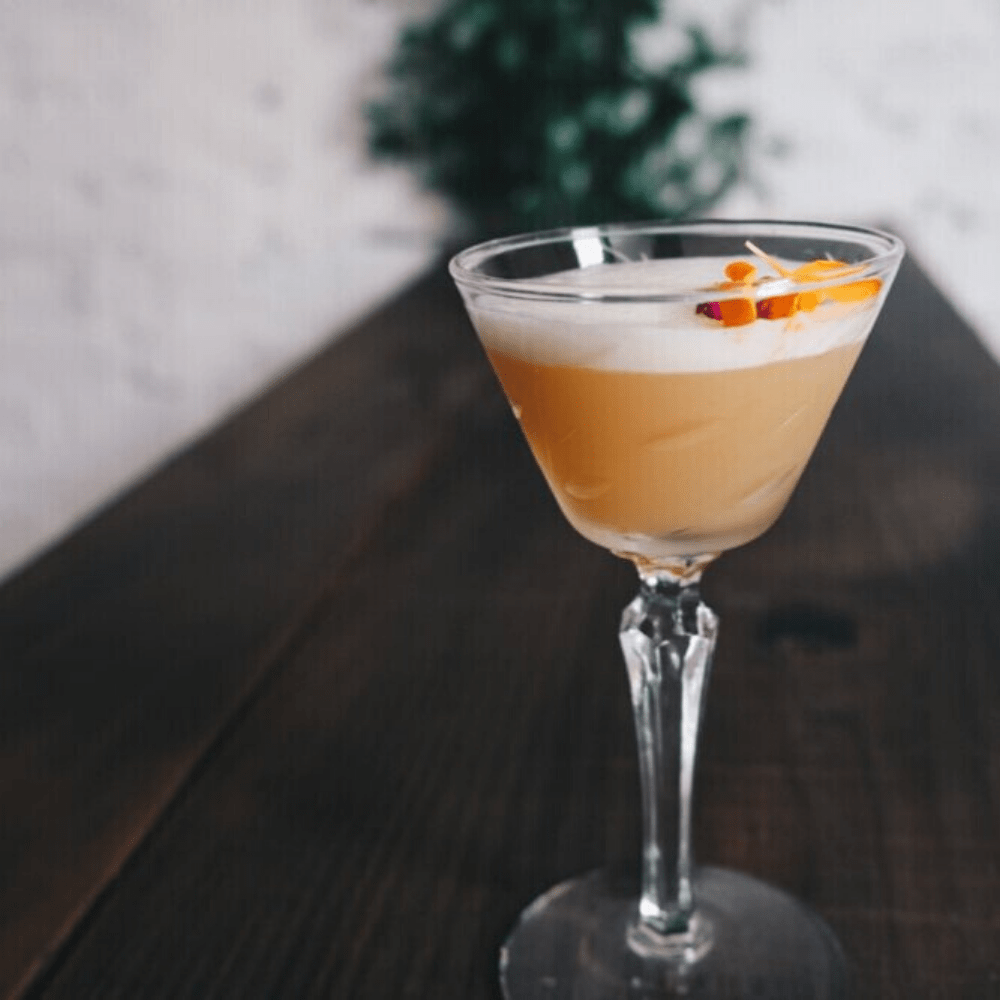 Amaretto Sour (Quart) - The Chef's Garden