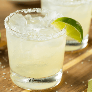 Margarita's (Quart) - The Chef's Garden