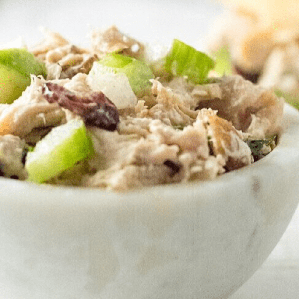 Chicken Salad (Pint or Quart) - The Chef's Garden