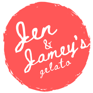 Jen & Jamey's Gelato (Pint) - The Chef's Garden