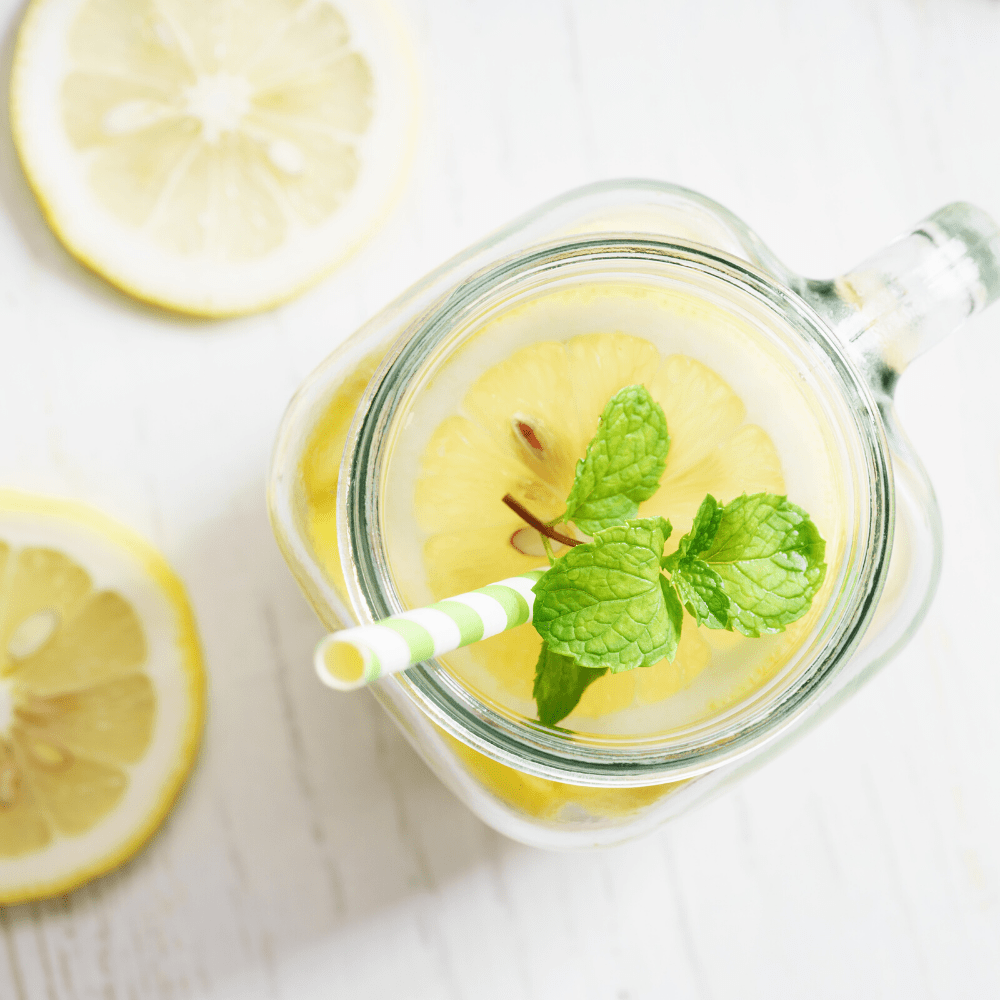Lemonade (Option to Spike) - The Chef's Garden