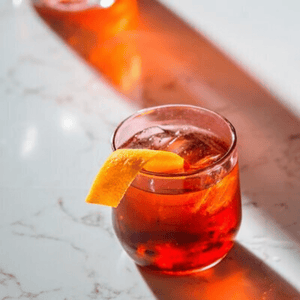 Negronis (Quart) - The Chef's Garden