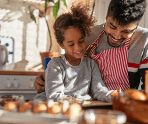 Kids Cooking Class: All Kidding Aside Pizza & Pie with the Kiddos - April 2, 2020 - The Chef's Garden