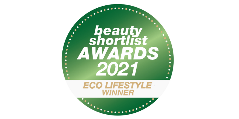 Spruce zero-waste cleaning products beauty awards winner for refillable cleaning products, zero-waste cleaning and best eco-friendly cleaning brand 2021