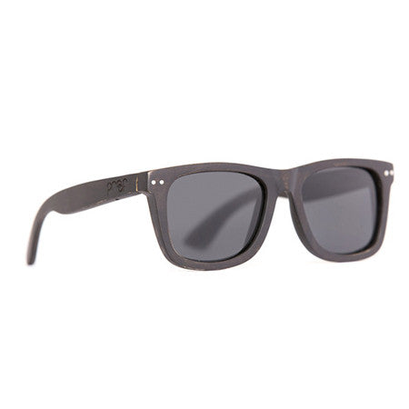 1138910970a7 Proof Ontario Wooden Sunglasses (Polarised
