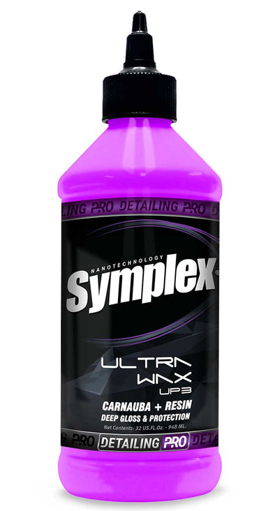 Symplex®  Ultra Wax UP3