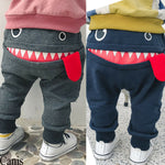 Silly Monster Baby/Toddler Joggers