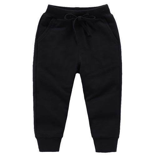Relax in Style Toddler/Kid Joggers