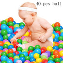 Character Baby Play Mat and Ball Gym