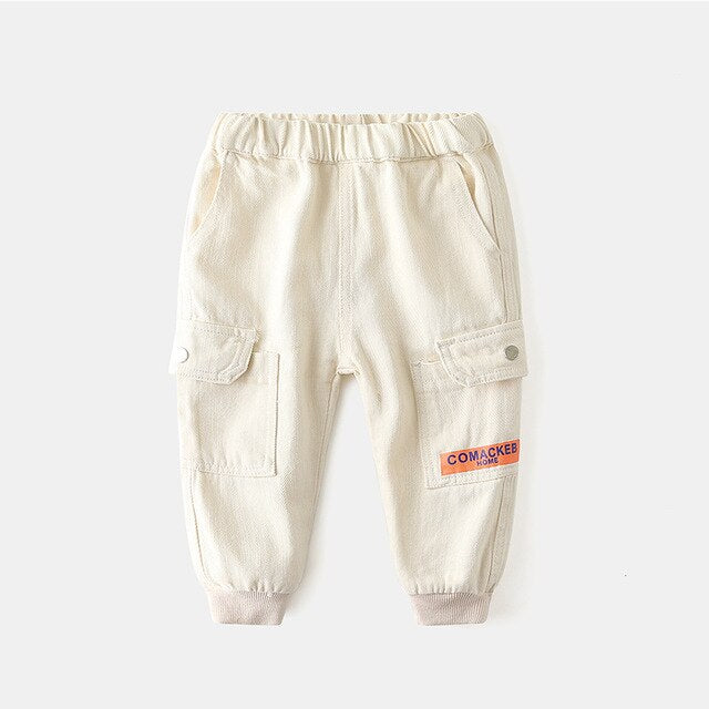 The Cargo Jogger Toddler/ Boys Pants