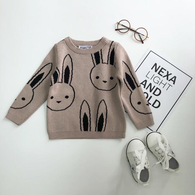 Bunny N Clyde Girls Cardigan /Sweater