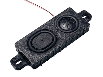 DCC Sound Speakers - Roads And Rails