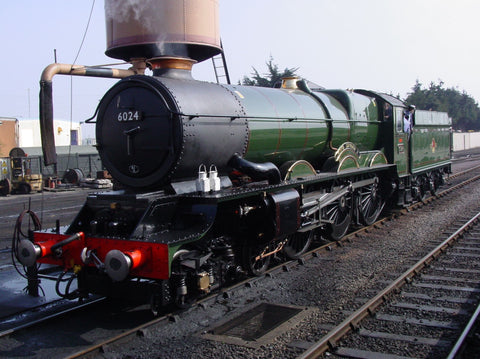 Loksound 5 Decoder For GWR King Class Locomotive - Roads And Rails
