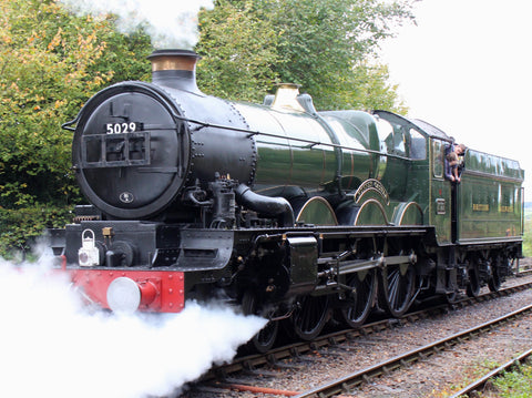 Loksound 5 Decoder For GWR Castle Class Locomotive - Roads And Rails
