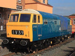 Loksound 5 Decoder For Heljan Class 35 (Hymek) - Roads And Rails