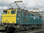 Loksound 5 Decoder For Heljan Class 76 (EM1) - Roads And Rails