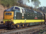 Loksound 5 Decoder For Bachmann Class 55 Deltic - Roads And Rails