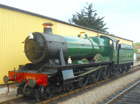 Loksound 5 Decoder For GWR Hall Class Locomotive - Roads And Rails