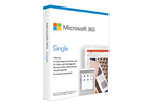 Microsoft 365 Single - 1 User - 1 Jahr - PC/MAC