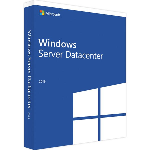Windows Server 2019 Datacenter Product Key günstig online kaufen