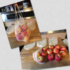 AHat4You Reusable Produce Bags