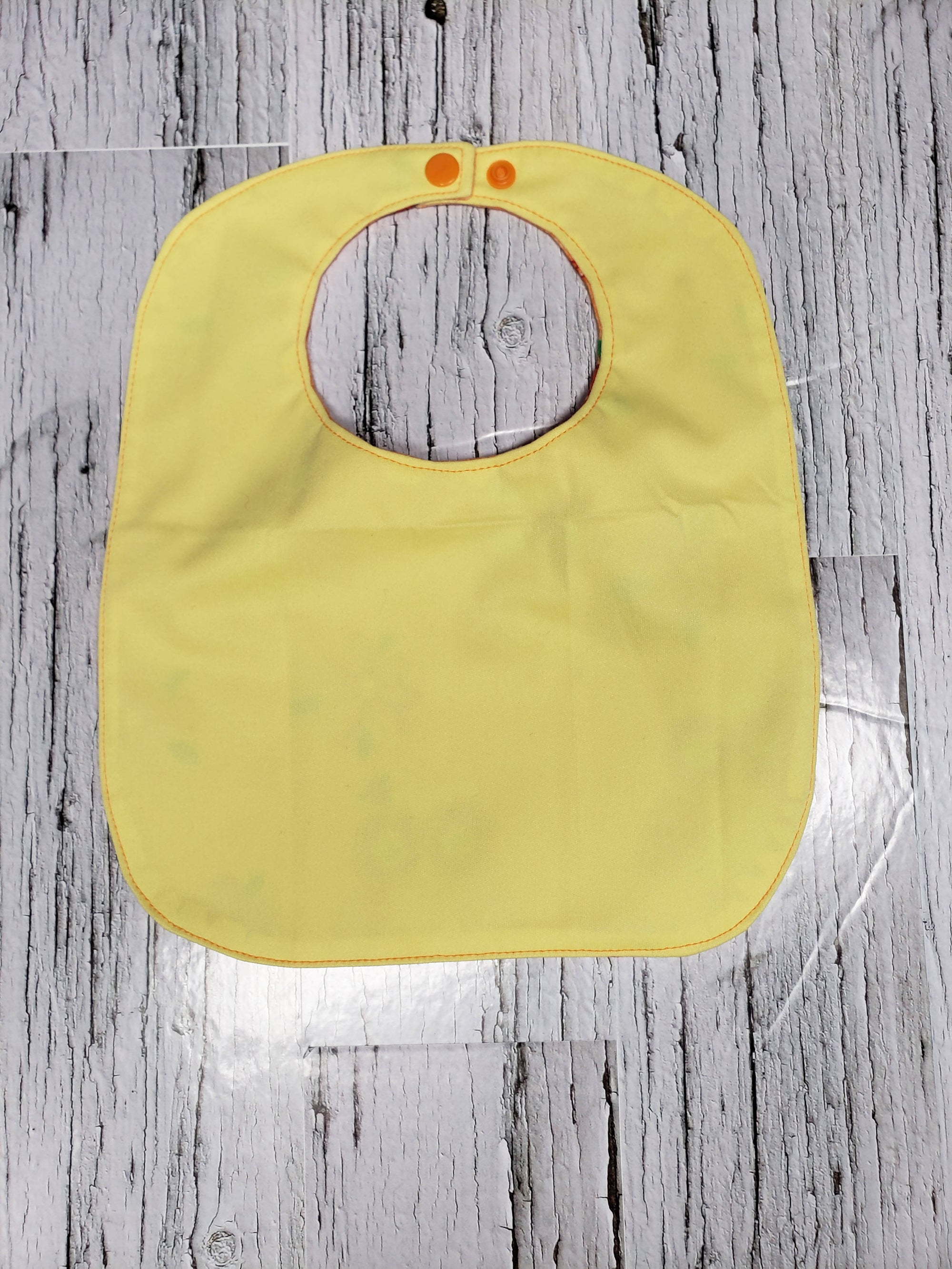 Waterproof Bibs - small
