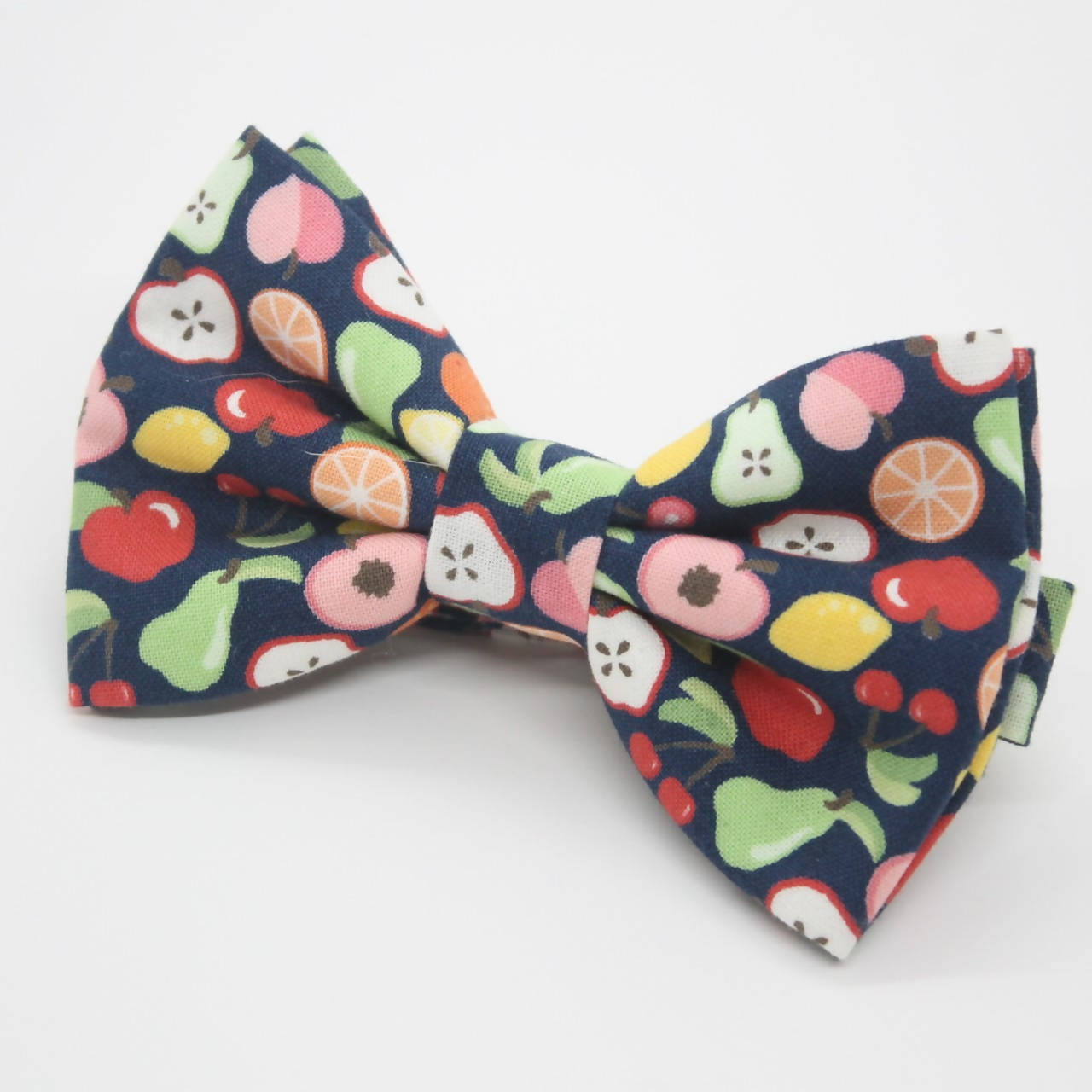 Bunches of Fruit Pre-Tied Bow Tie