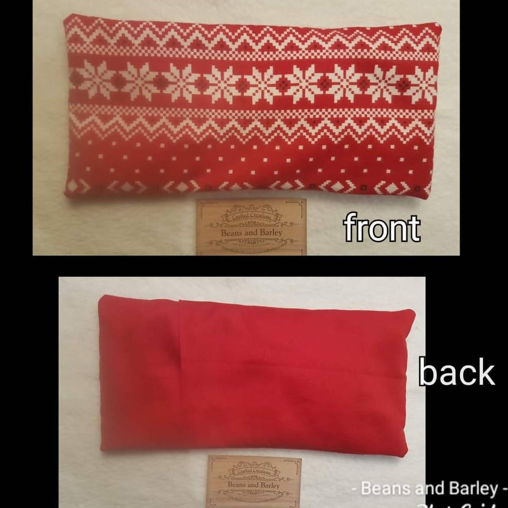 ache bag - red norway red back *pick up only*