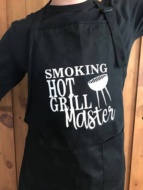 Customized Aprons