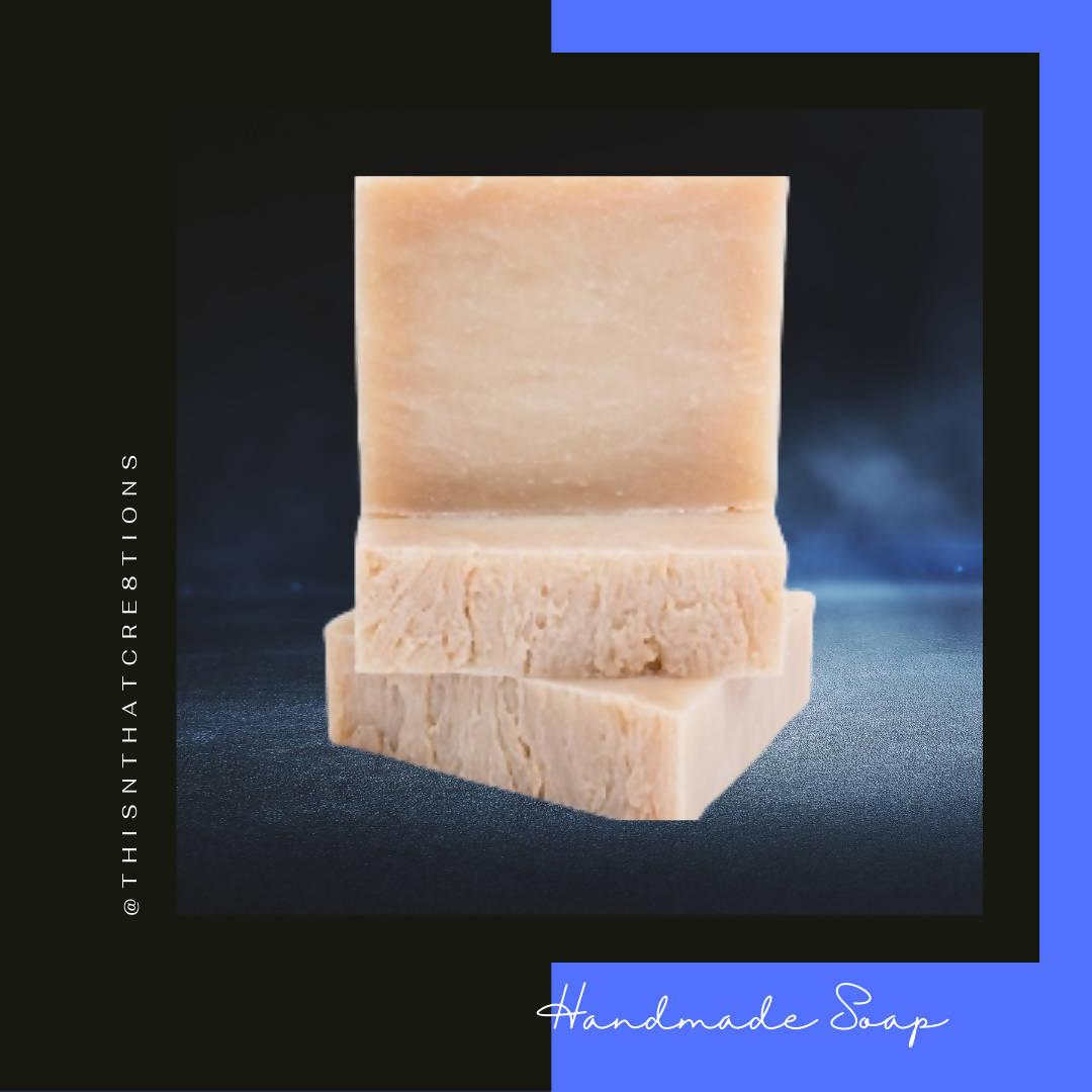 Coconut Handmade Soap