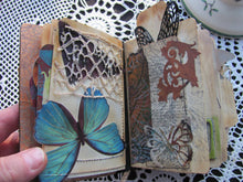 "Load image into Gallery viewer, ""Art-to-use -- hand-made Journal"""