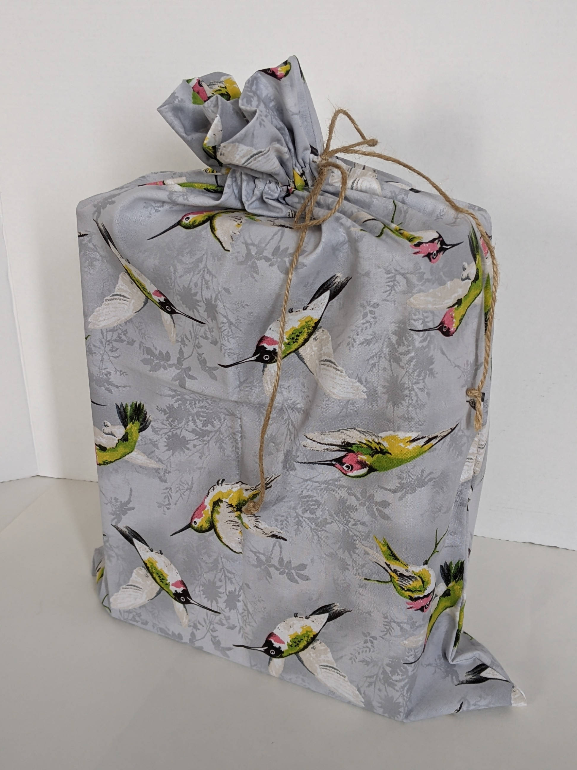Fabric Gift Bags (Large)