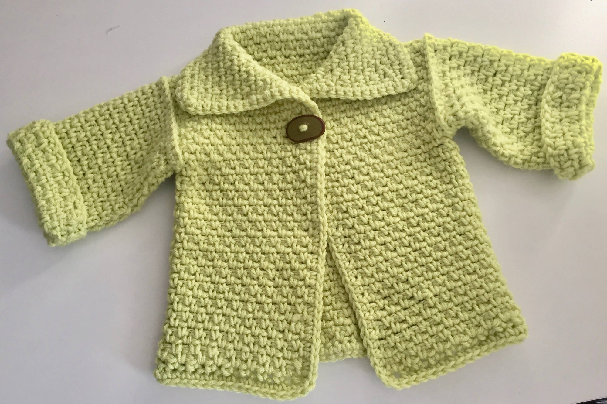 Baby Cardigan/Sweater