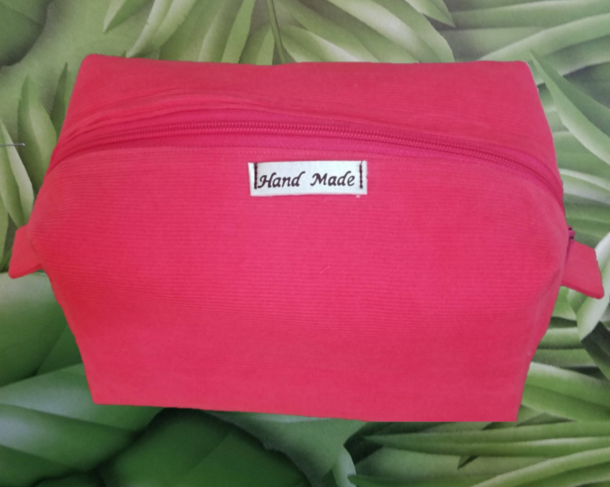 Pouch Corduroy large