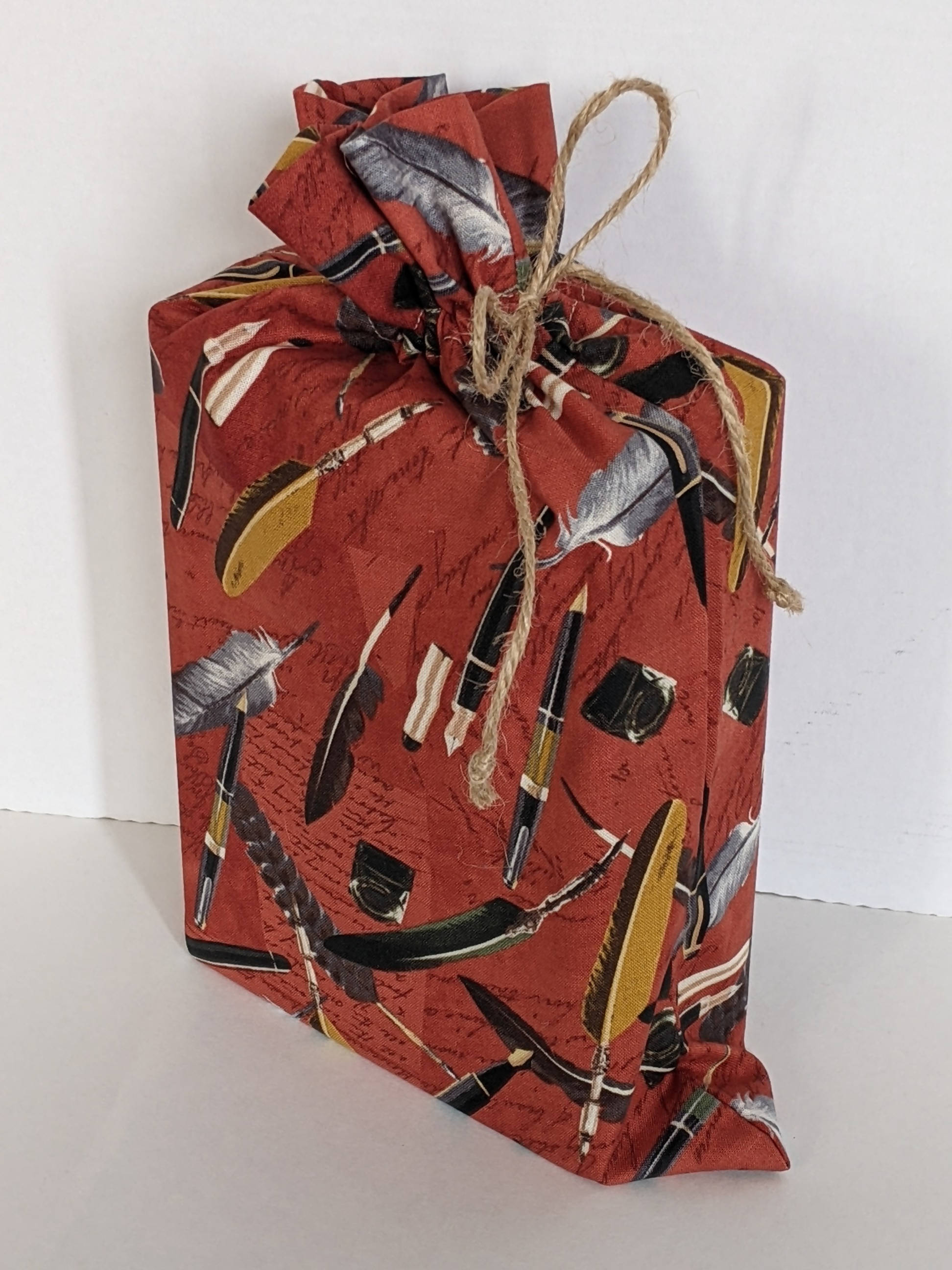 Fabric Gift Bags (Small)