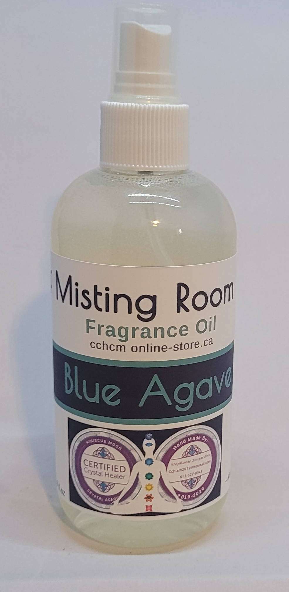 Relief - Fragrance Oil Room Sprays 8oz.