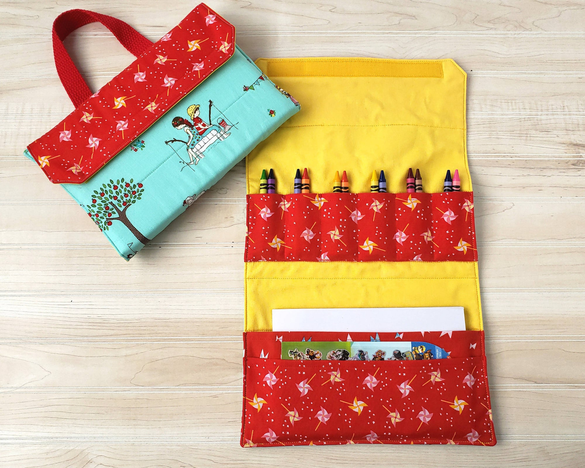 Craft Tote - Simple Goodness