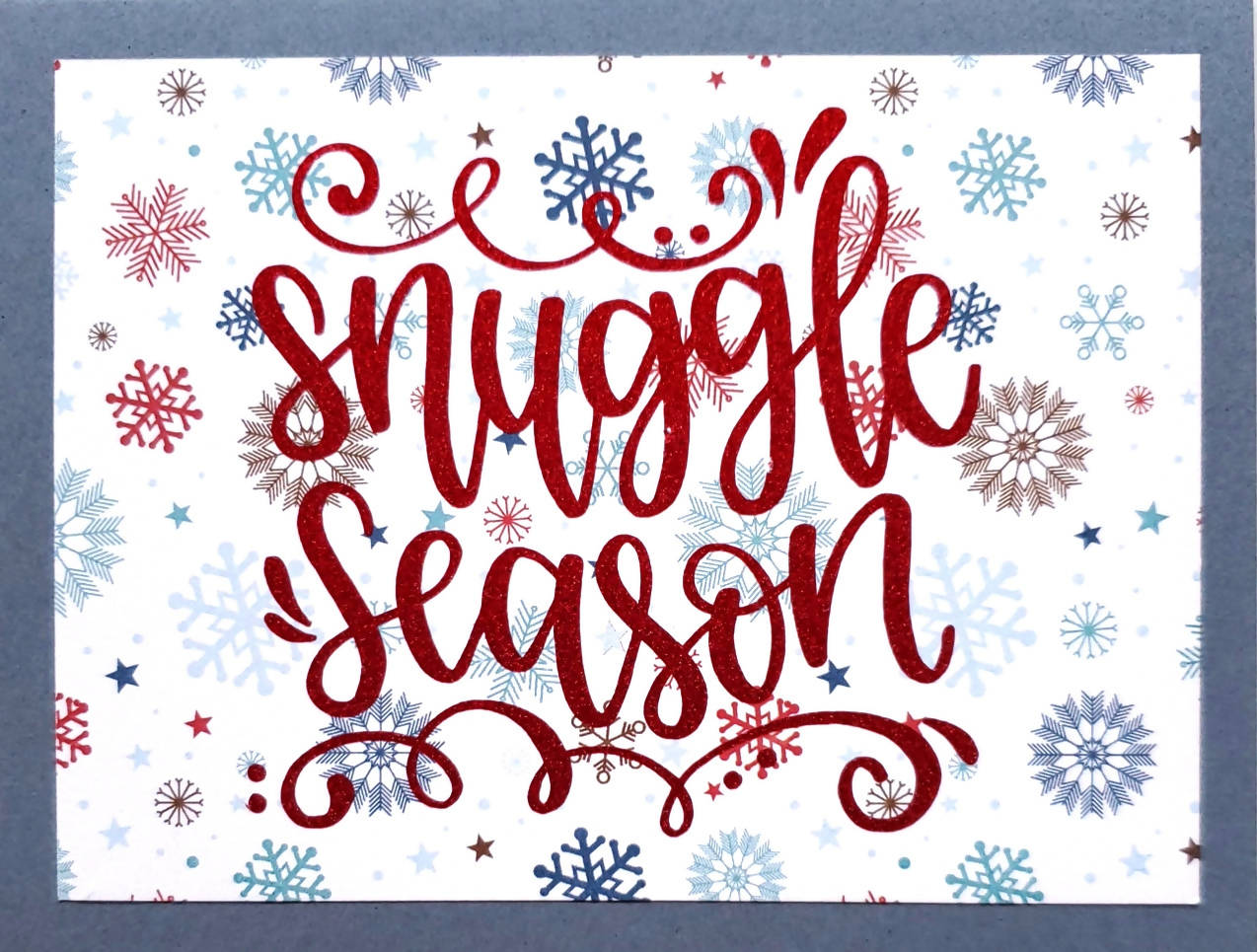 Snuggle Season (2 Styles Available)