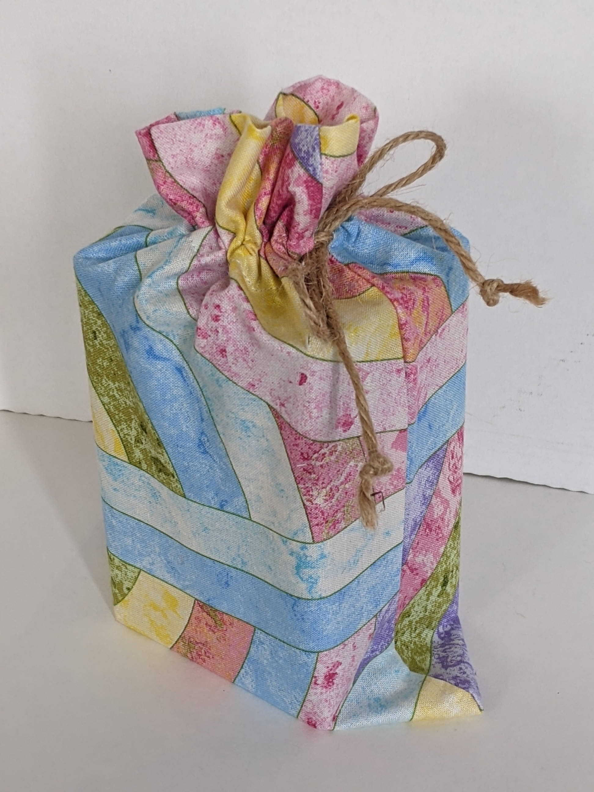 Fabric Gift Bags (X-Small)