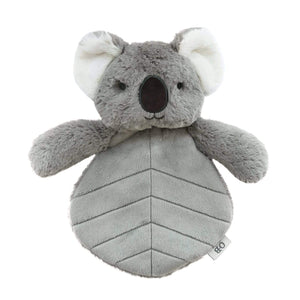 Raspberry Lane Boutique Baby Comforter - Kelly Koala