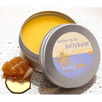 Raspberry Lane Boutique Beauty and The Bees - Mother to Be, Belly Balm 40ml