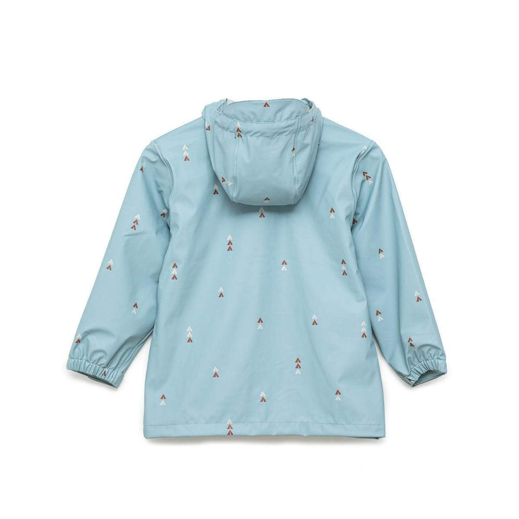Raspberry Lane Boutique Campsite Play Jacket - Crywolf